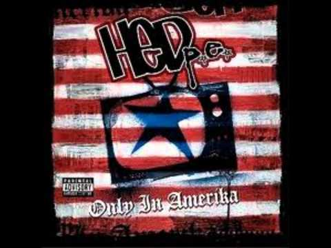 Amerikan Beauty - Hed Pe