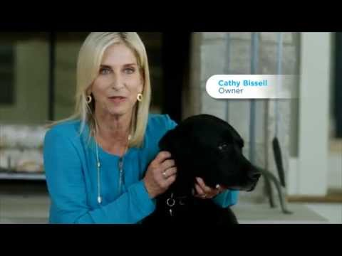 Cathy BISSELL and the BISSELL Pet Foundation