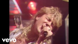 Def Leppard - Rocket (Live on Top Of The Pops)