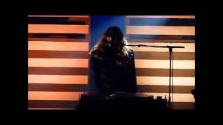 Beach House - The Hours (live @ AB 2012)