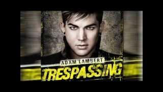 Adam Lambert-Kickin' In [+Lyrics]