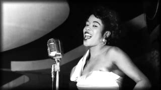 Sarah Vaughan - More Than You Know