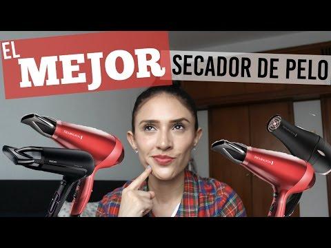 Que SECADOR DE PELO Comprar? TIPS + RECOMENDADOS! || LaFlacaRamirez