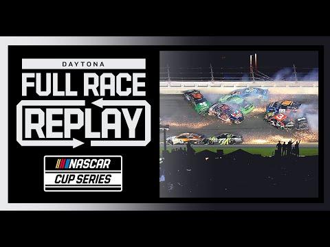 NASCAR コーク・ゼロ400(デイトナ・インターナショナル・スピードウェイ)フル配信のレース動画
