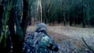 preview picture of video 'Airsoft 5 II 2011 E.A.S Dobrzany, S.G.S Stargard, S.D.P.D Chociwel'