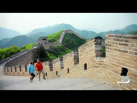 Travel to China with Viking River Cruises