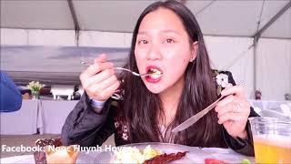 Vlog 247 ll Trải Nghiệm Trường Đua Xe Của Mỹ Trên Chính Chiếc Xe Của Mình Như Thế Nào???