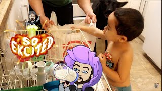 HOW TO GET YOUR TODDLER TO QUIT BOTTLES! (Great For Kids & Parents!)