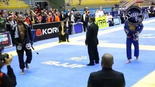 Leandro Lo x Erberth / Final do Absoluto Brasileiro CBJJ