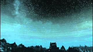 Skyrim: Amazing Night Sky Mod (1080p HD)