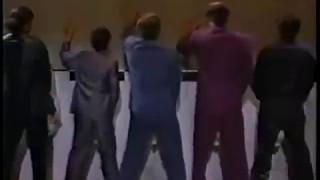 The Original Roxbury Guys Skit | Jim Carrey | What Is Love |