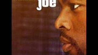 If I was Your Man- Joe