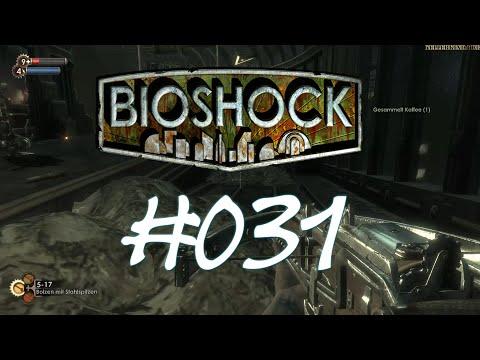 Bioshock [HD] #031 - Heilmittel ★ Let's Play Bioshock