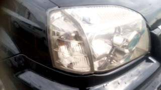 видео авто Nissan X-Trail в кредит