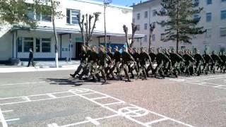 6679 павлодар 2 рота взрывной марш