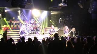 Stryper - Always There For You at the Hard Rock Hotel in Sioux City IA 11.17.18