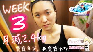 【減肥第二季#3】食住瘦,吃貨減肥術大成功