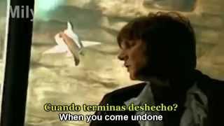 Duran Duran   Come Undone Subtitulado Español Ingles