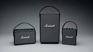 MARSHALL /  SPEAKERS