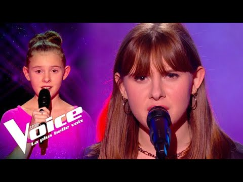 The Voice All Stars – Charlie chante 'Trop beau' de Lomepal