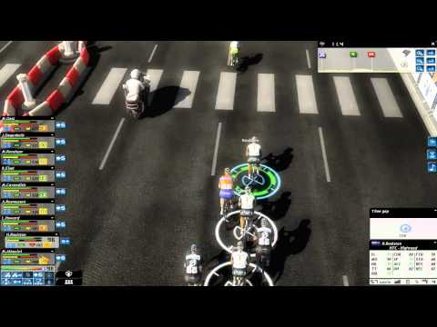 pro cycling manager 2011 pc astuce