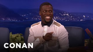 A Bible Lesson From Kevin Hart's Mom