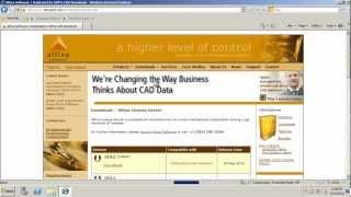 ALS Pt1. Installation - Altiva License Server