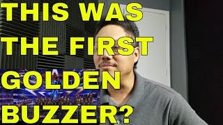 REACTION AGT 2020 FIRST GOLDEN BUZZER WINNER VOICES OF OUR CITY