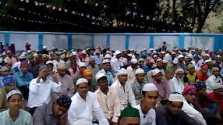preview picture of video 'Bhairahawa - Eid 2010 by SAHE ALAM'