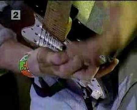 Kontrabanda - Liga (Live Kernavė 2007)
