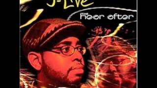 J-Live & Kola Rock - Listening