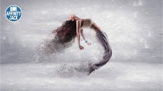 Affinity Photo - Disintegration Effekt (English Subtitles)