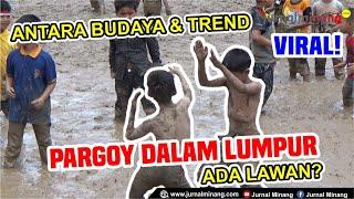 PARGOY Dalam Lumpur | ADA LAWAN??