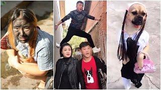 Tik Tok Trung Quốc ● Những video tik tok triệu view hài hước và thú vị #40