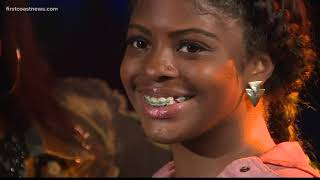 Exclusive: Kamiyah Mobley speaks out one year later