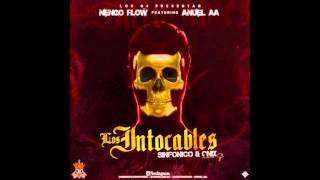 Ñengo Flow Ft Anuel AA   Los Intocables