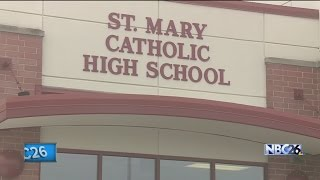 No charges filed for alleged St. Mary