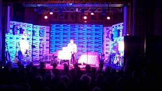 Chris Difford & Glenn Tilbrook -- The Elephant Ride