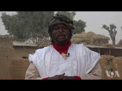 Yadda Na Sami Kai Na Cikin Wasannin Hausa -Inji Rabi'u Rikadawa