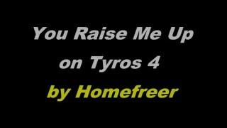 You Raise Me Up - Secret Garden - Brendan Graham - Rolf Løvland - Yamaha Tyros 4