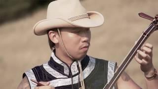 Tengger Cavalry: