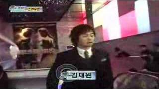 KJW On MBC Tv 09/11/07