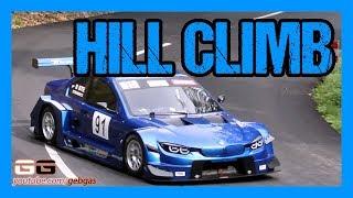 TracKing RC 01B - Christian STEINMETZ - HILL CLIMB - 2019 - Turckheim-Trois Epis