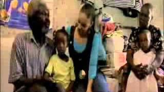 Alicia Keys In Africa  Journey To The Motherland Part 2
