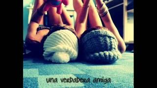 Miley cyrus -  True friend ♥♪ en español