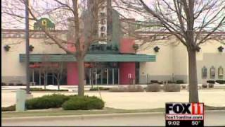 Marcus Theater robbery