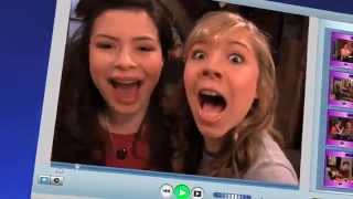My iCarly Intro HD (Leave It All to Me by Miranda Cosgrove featuring Drake Bell)