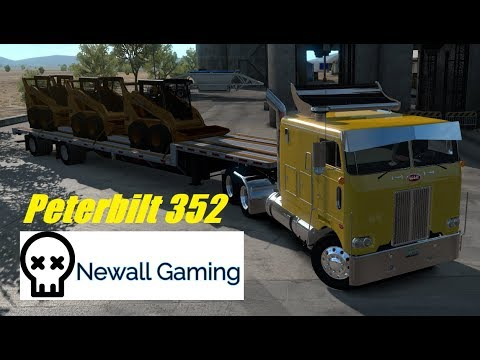 Download Cabovers Peterbilt Cabovers Video 3GP Mp4 FLV HD Mp3
