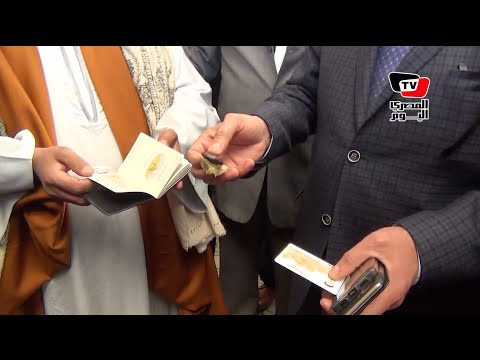 «أفيون وأقراص مخدرة» في حملة أمنية بمحطة مصر
