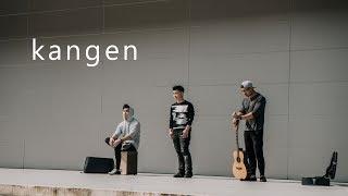 Lagu Eclat Kangen Cover